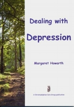 Dealing with Depression booklet